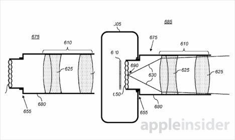 patent plenoptische kamera