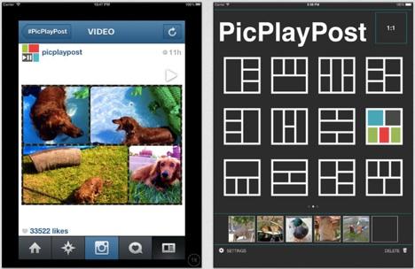 App Der Woche Picplaypost Fur Iphone Und Ipad Kostenlos Macerkopf