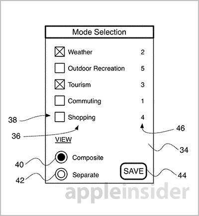 Apple Patent Navi 2013 -3