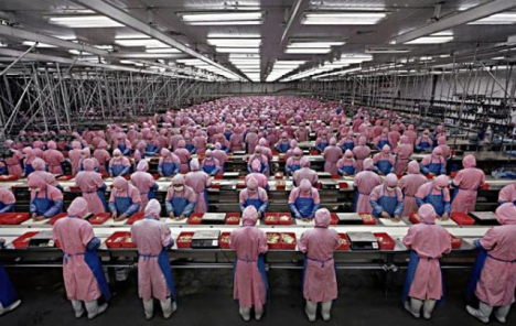 Foxconn-iPhone-Produktion