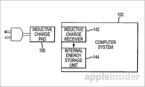 Projektor Patent 3