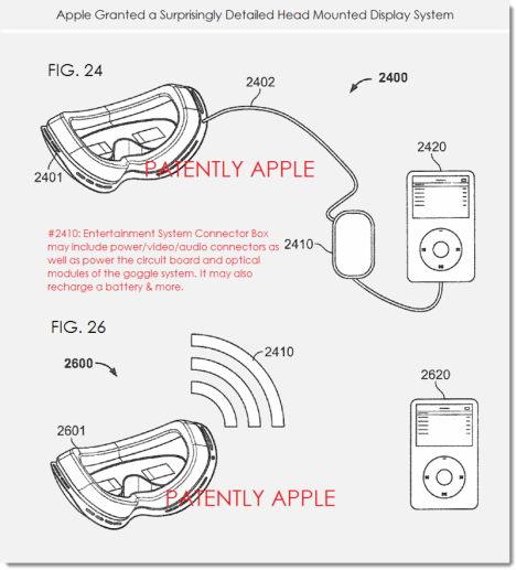 Visierdisplay Patent 2013 2