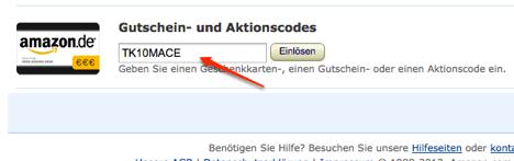Zahlungsart wählen - Amazon.de Kasse