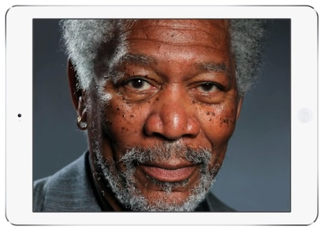 ipad_air_morgan_freeman
