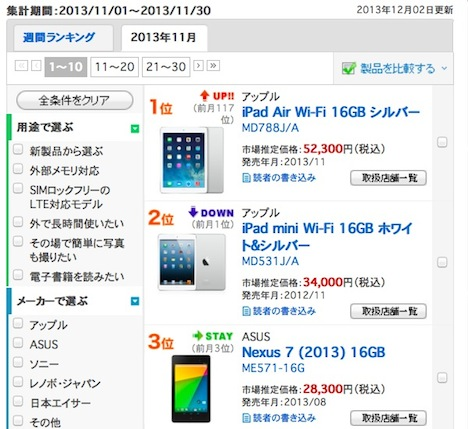 ipad_japan_charts
