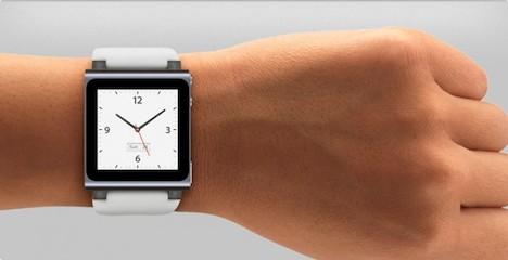Apple schickt iPod nano 6G in Rente