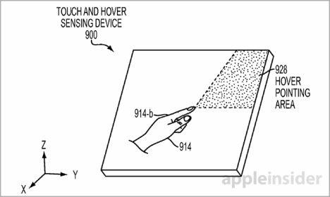 patent näherungssensor