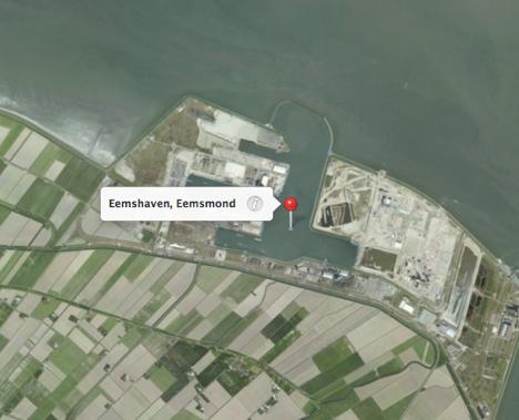 Eemshaven-1