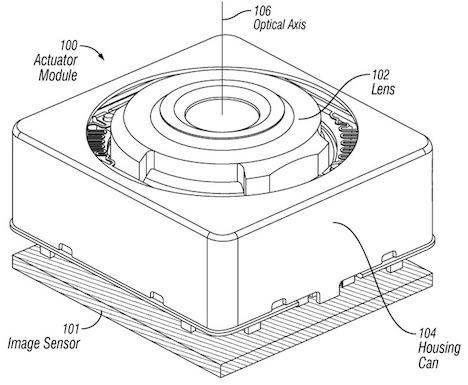 Patent Bildstabilisierung 1