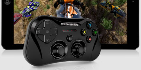 SteelSeries - Stratus Wireless Gaming Controller
