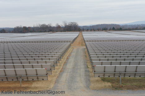 apple solaranlage north carolina