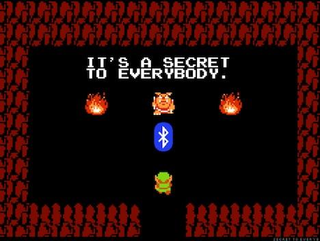 ibeacon_secret