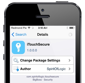 itouchsecure
