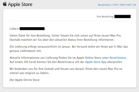 Apple online store studentenrabatt