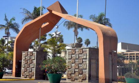 parlament kenias