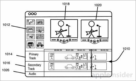 patent 3d videobearbeitung - 1