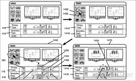 patent 3d videobearbeitung - 2