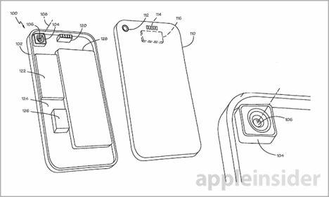 patent kamerazusatz - 1