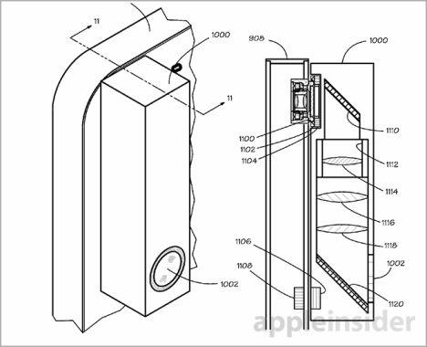 patent kamerazusatz - 2