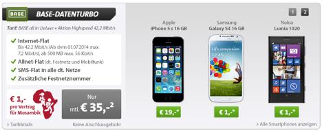 iphone 5s mit vertrag nur 19 euro allnet flat monatlich. Black Bedroom Furniture Sets. Home Design Ideas