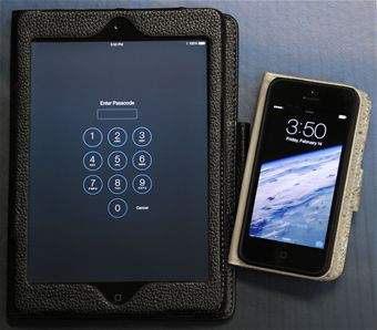 Air Force ersetzt BlackBerry durch Apple