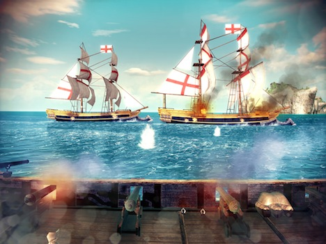 Assassins Creed Pirates 2