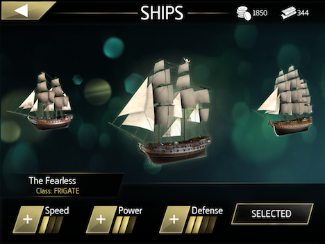 Assassins Creed Pirates 3