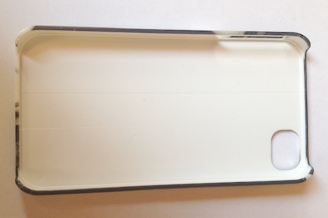 Handycover24 iPhone4S Back