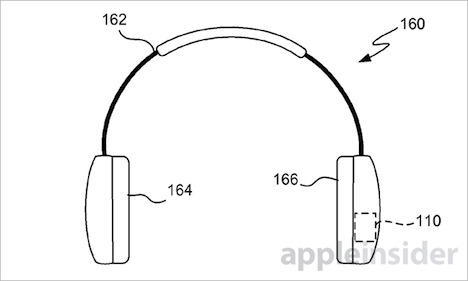Patent Snsorkopfhörer 2