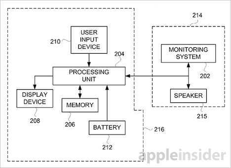 Patent Snsorkopfhörer 3
