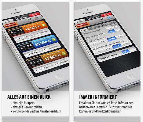 Tipp24.Com App