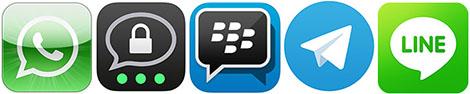 messenger_apps