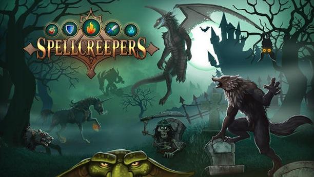 Spellcreepers 1
