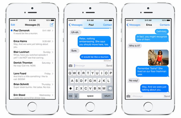 apple patent transparentes texting 1