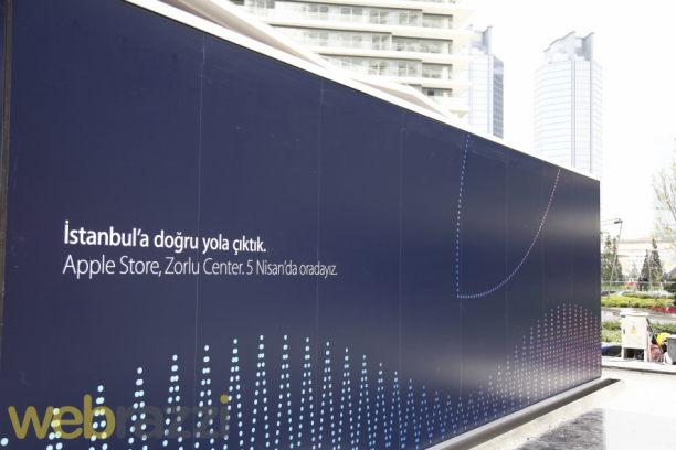 apple-store-istanbul-eröffnung 2014 - 1