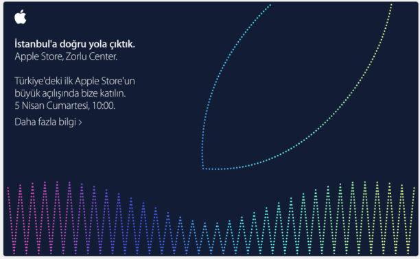 apple-store-istanbul-eröffnung 2014 - 2