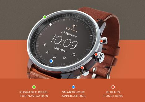 iwatch konzept im stile einer normalen armbanduhr macerkopf. Black Bedroom Furniture Sets. Home Design Ideas