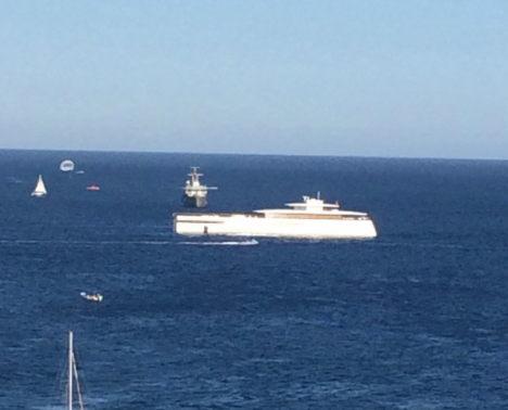 jobs yacht mexico 2014