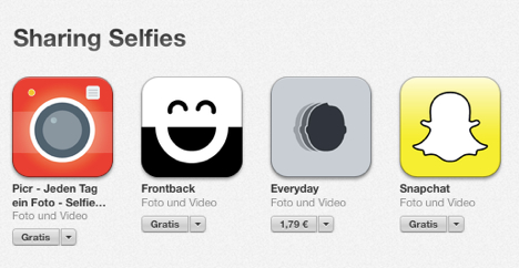 selfies_apps
