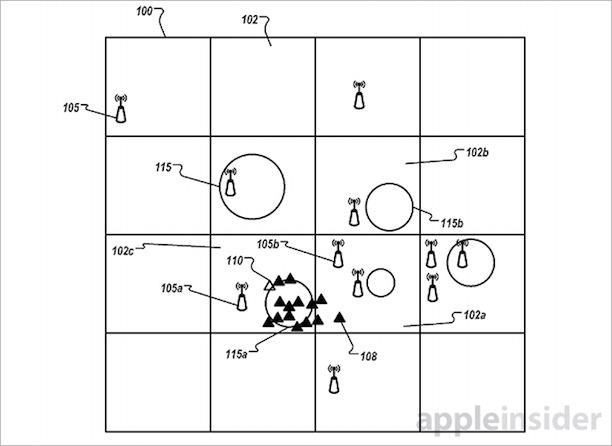 Patent WifiSLAM 2