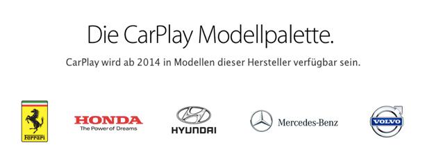 carplay2014