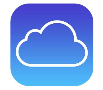 iCloud Symbol
