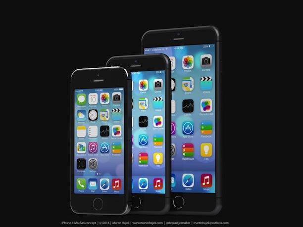 iPhone 6 Render 2