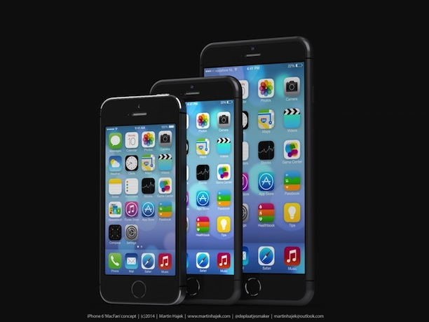 iPhone 6 Render 2