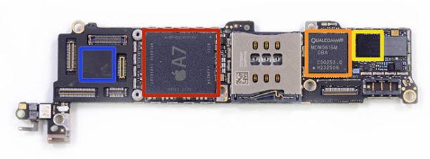 iPhone5s_Board