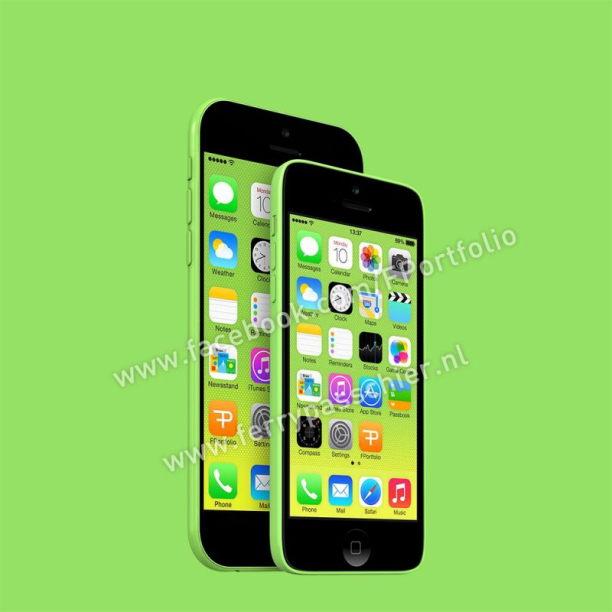 designer stellt neues iphone 6c konzept vor macerkopf. Black Bedroom Furniture Sets. Home Design Ideas