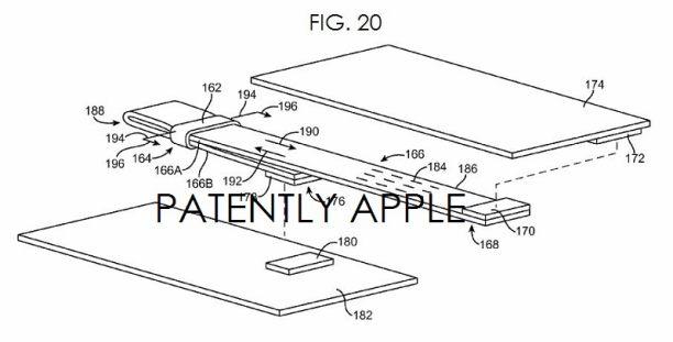 iwatch patent 2014 - 2