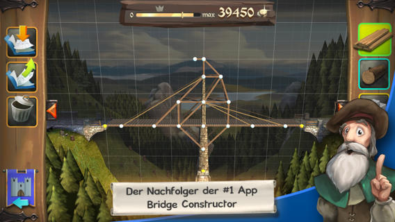Bridge Constructor 1