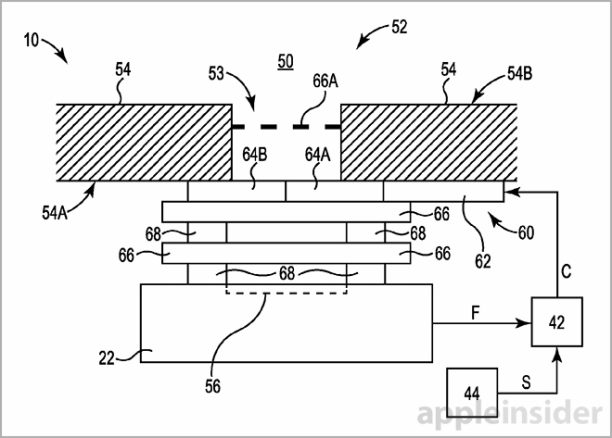 apple patent audio schutz 1