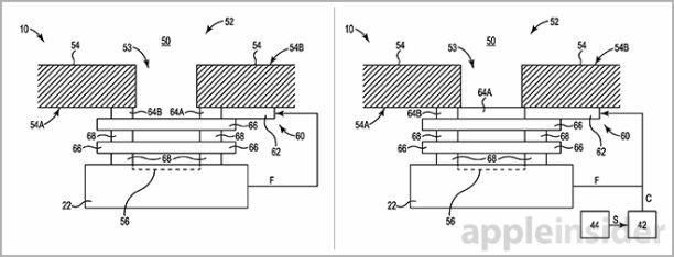 apple patent audio schutz 2